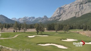 Kananaskis Country Golf Course set to reopen 5 years after flood devastation
