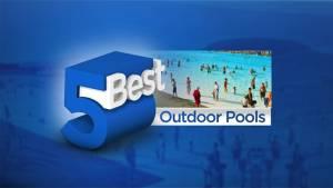 Best 5: Metro Vancouver's best outdoor pools