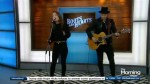 Juno nominee Kira Isabella performs 'I Don't Wanna Know'