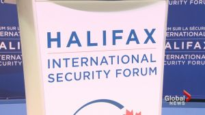 Paris attacks, refugee security to dominate Halifax International Security Forum