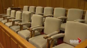 Tori Stafford juror seeks compensation for PTSD after murder trial