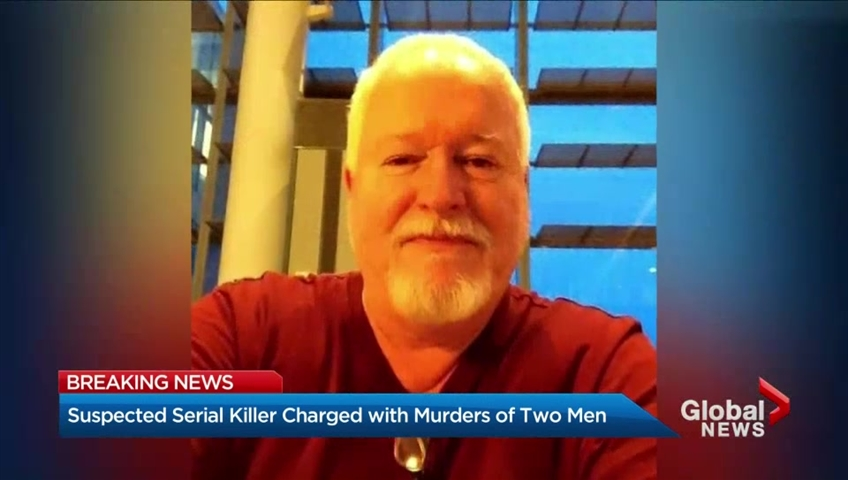 Alleged serial killer Bruce McArthur to make court appearance today
