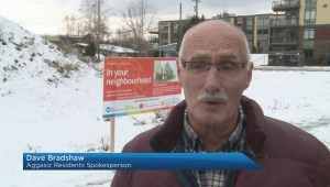 Kelowna residents opposed to wet facility threaten legal action