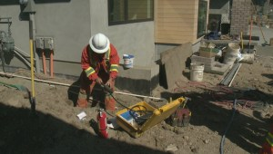 Kelowna gas line ruptures increasing; there's an easy solution