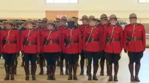 More than 1,000 claims filed against RCMP alleging harassment
