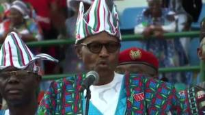 Monumental tasks lie ahead for Nigeria's next president