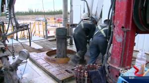 New numbers shows extent of Alberta job losses