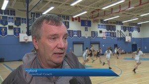 B.C.'s best at Centennial High School top 10 shootout