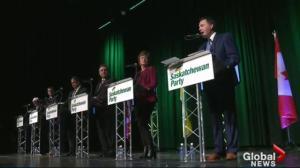 What to make of recent Saskatchewan political polls