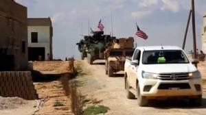President Trump threatens European allies over ISIS