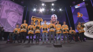 Humboldt Broncos coach posthumously honoured with Community Hero NHL award