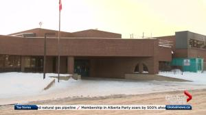 St. Albert school cancels classes after dozens fall ill