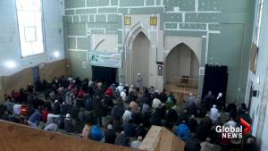 New Zealand mosque attacks hit close to home for Quebec City