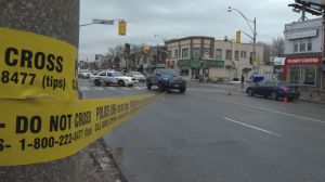 Toronto police launch campaign for pedestrian safety after spike in road deaths
