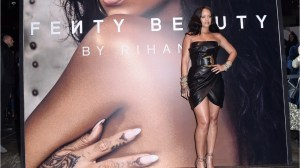 Rihanna sues her father for use of their surname 'Fenty'