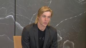 Denis Shapovalov aiming for a top-50 ranking by the end of 2017