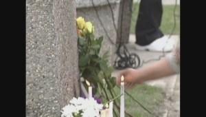 Vigil to remember Vernon mass murder