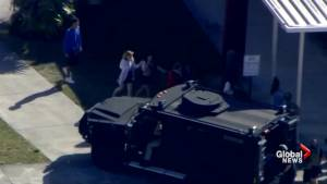 Survivors of Parkland school shooting file federal lawsuit