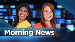 Global News Morning headlines: Friday, April 15