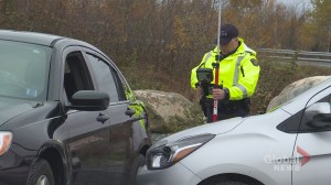A look inside CARS, Nova Scotia RCMP's forensic collision specialists