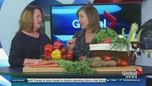 Grow a row this year to help the Calgary Food Bank with its vegetable shortfall