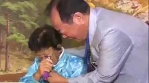 Long-awaited, short-lived Korean family reunions end
