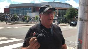 Well-known Moncton photographer calling for better policing in downtown core
