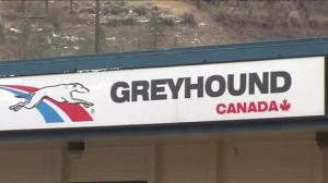 Greyhound to end most services in western Canada