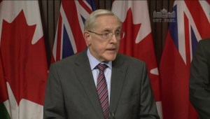 Ontario energy minister says AG doesn't understand complex energy system