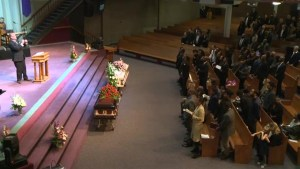 Winnipeg couple killed in Jamaica laid to rest after emotional ceremony