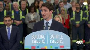 PM: 'Absolutely' feds will step up to alleviate immigration pressures