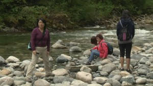 Lessons from rescue of two small children on Burke Mountain
