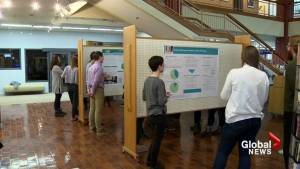 UNB project hopes to learn about what the people of Saint John need to combat poverty