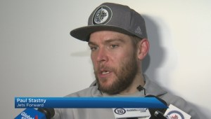 Game 2 Winnipeg Jets Post Game Reaction – May 14