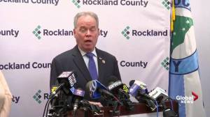 Rockland County officials urge U.S. government: 'make vaccinations mandatory'