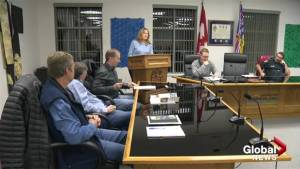 Summerland discusses flood mitigation work following property damage in spring