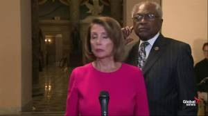 Pelosi says Trump is a 'master of diversion'