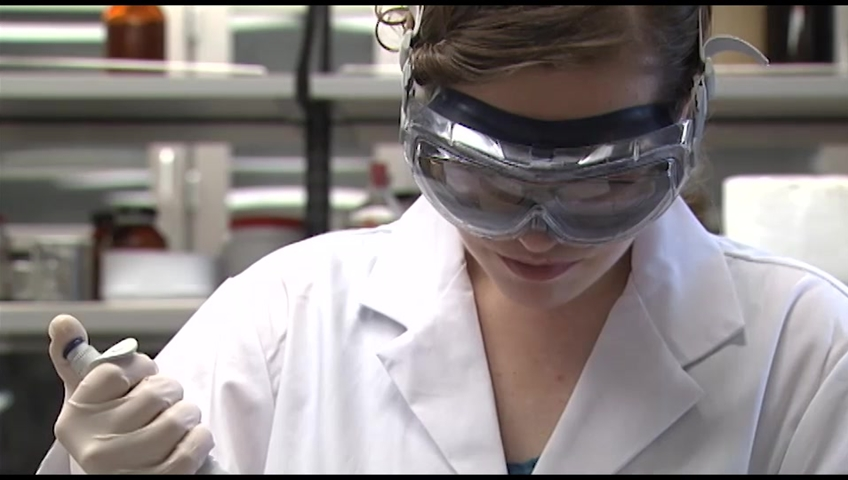 Canadian PhD student makes groundbreaking cancer discovery