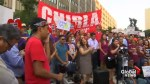 Hundreds attend anti-DACA rally in Los Angeles