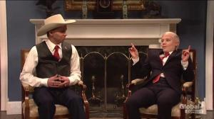 SNL skewers Republican Senate candidate Roy Moore in cold open