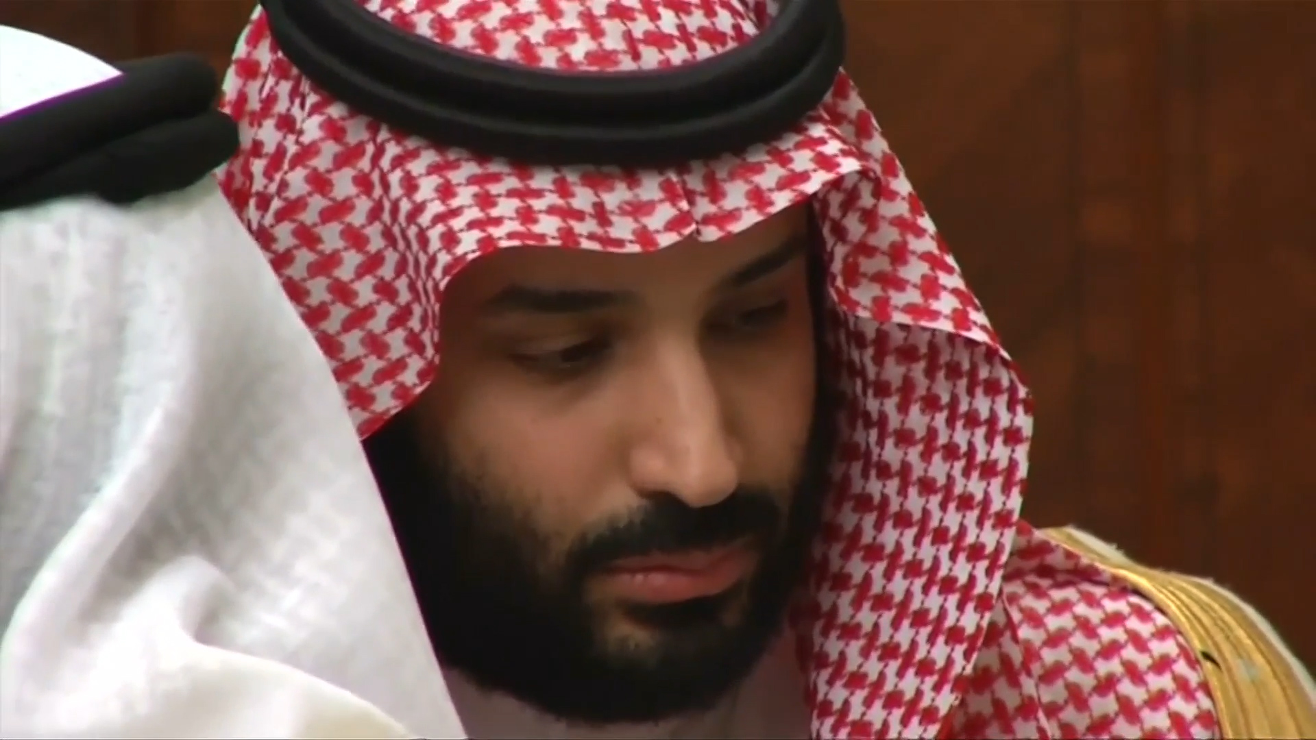 Senate to consider resolution condemning Saudi crown prince