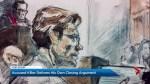 Dellen Millard claims Laura Babcock not dead in closing argument