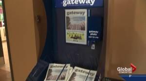 University of Alberta newspaper to end print edition