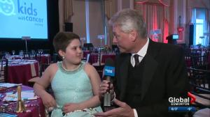 Beaded Journey Gala raises funds for Kids with Cancer Society