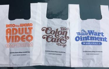 Vancouver market tries to end plastic bag use by printing