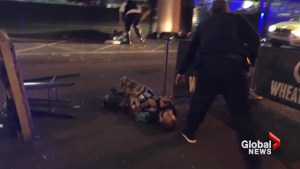 7 dead, 48 wounded in London terror attack