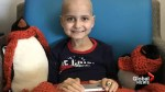9-year-old Jacob Thompson asks for cards to help celebrate his 'last Christmas' early