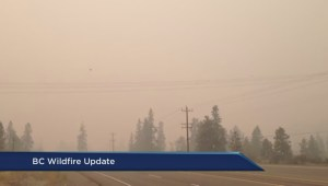 183 active fires in B.C.