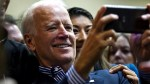 Joe Biden denies acting inappropriately toward women after Nevada Democrat's allegation