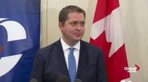 Liberals have stripped the cupboard bare as GM plant to close: Scheer